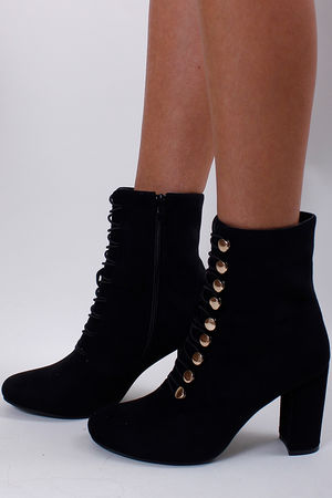 The Military Boot Black