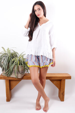 The Missi Shorts