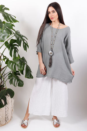 The Pure & Simple Top Sage