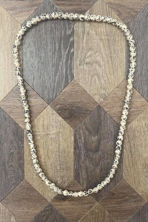 The Quail Necklace