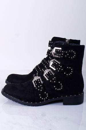 The Riccardo Stud Boot