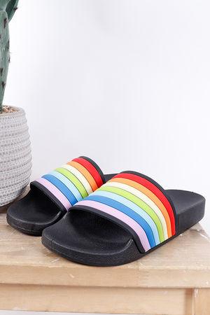 The Rio Rainbow Slider