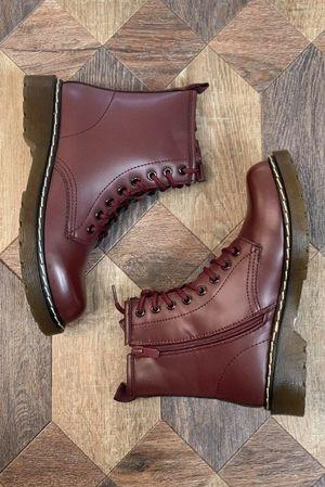 The Roxy Boot Oxblood