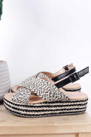 The Savannah Flatform