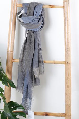 The Seascape Scarf
