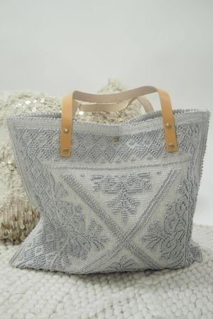 The Souk Bag Dove