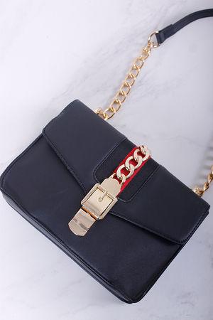 The Sylvia Chain Bag