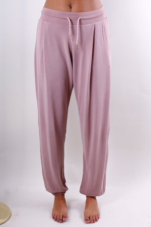 Vallerie Joggers Tawny