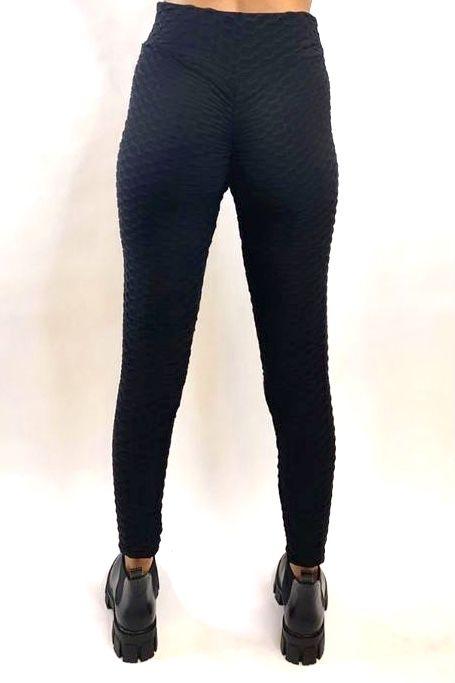 The Honeycomb Legging Black *Pre order 16th Nov