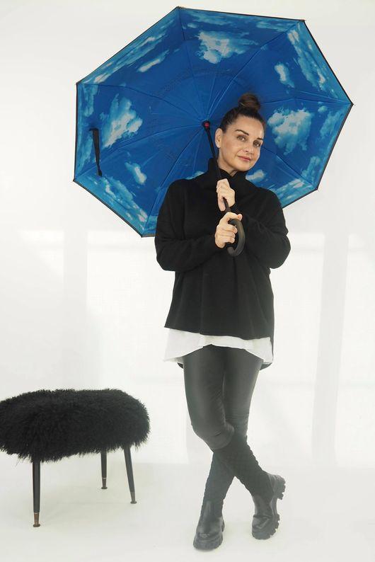 Clouds Umbrella