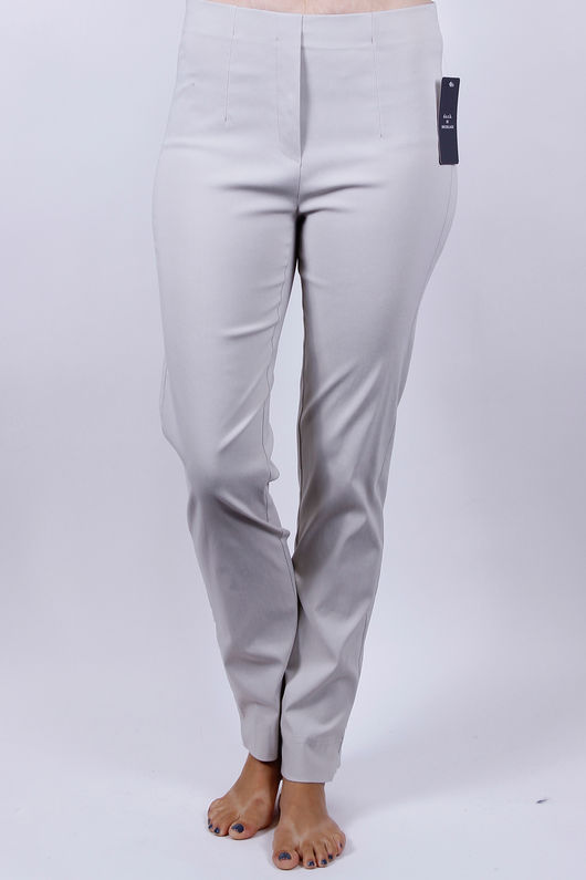 DECK Trousers White