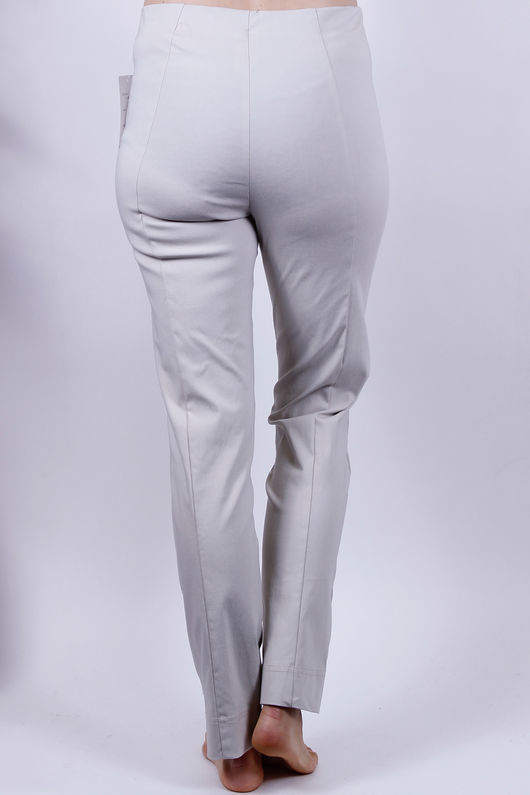 DECK Trousers Pale Stone