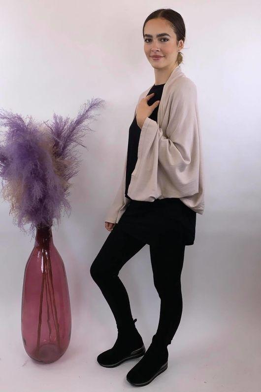 Five Way Knit Blush