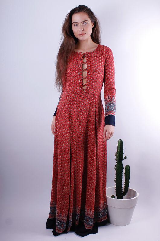 Kate Maxi Dress
