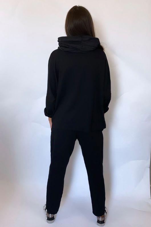 Mercer Asymmetric Shorty Jacket