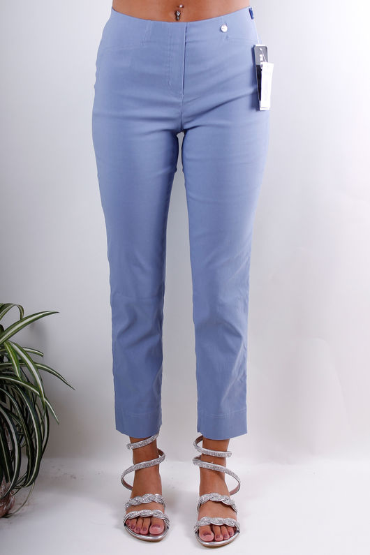 Robell Rose Denim 7/8 Trousers