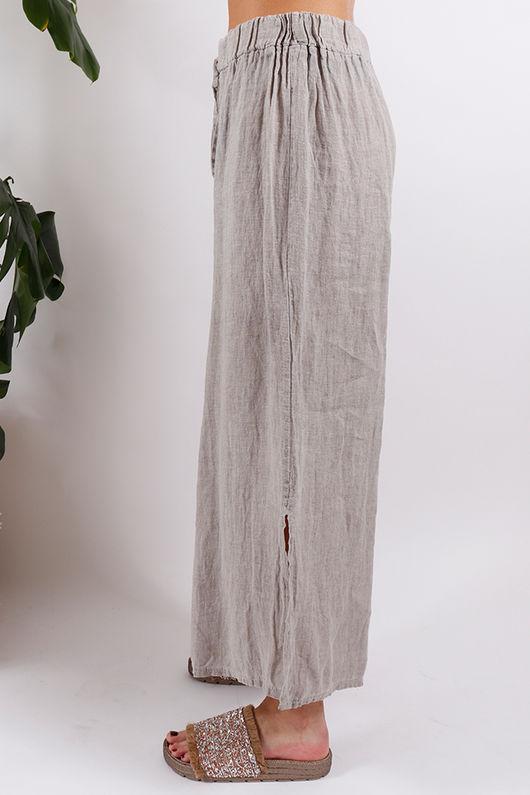 Sahara Split Side Pants