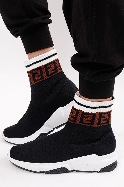 The Fen Sock Sneaker