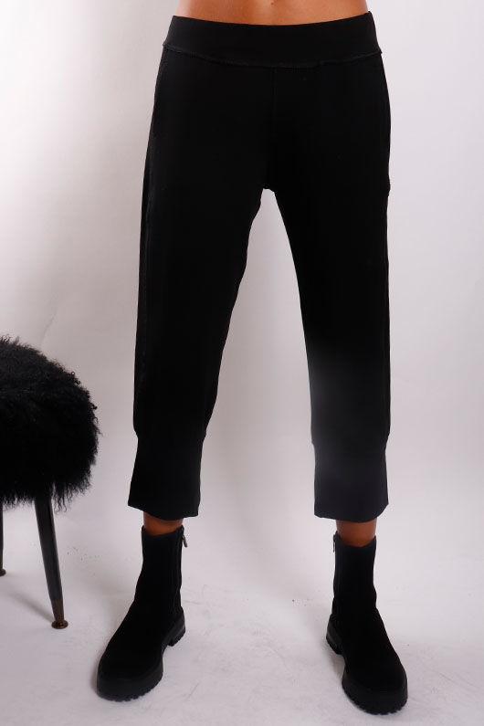 The Lux Yogi Pant Black