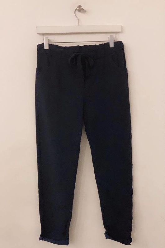 The Magic Joggers Navy