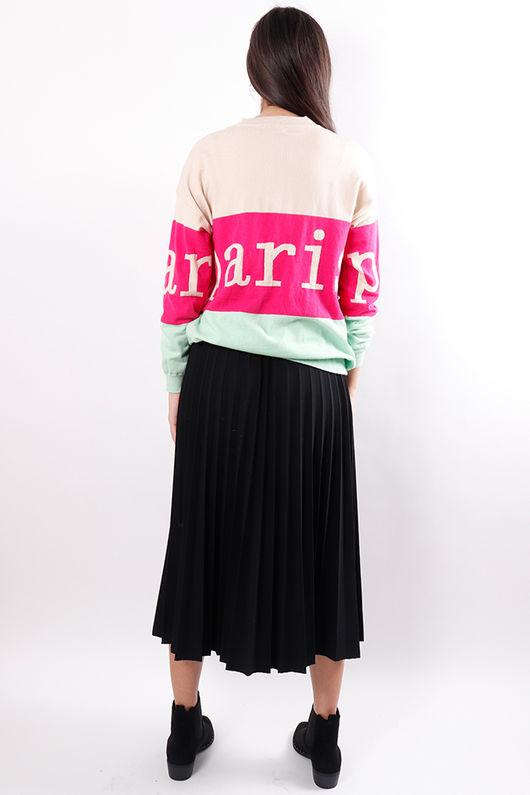 The Paris Knit Mint